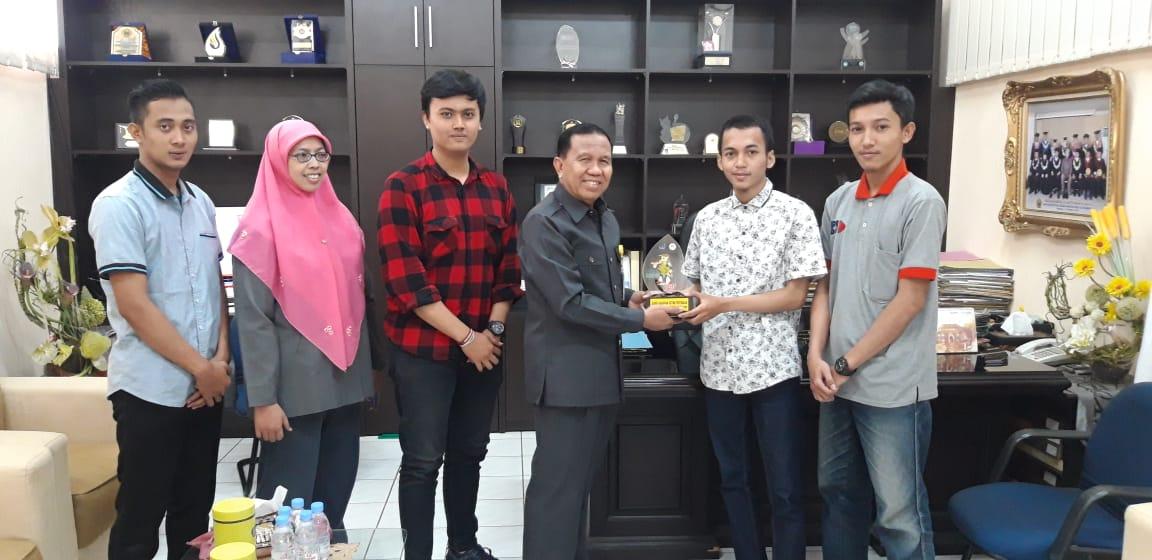 Kontes Robot Indonesia Tingkat Nasional 2019