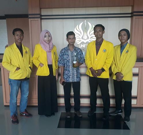 Tim PKM Ubhara 2017 Menuju ke Tahap Berikutnya